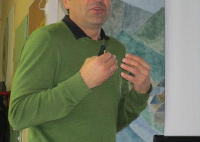 Mit Erdbeermarmelade und Erdnusscreme auf der Suche nach einem Ureinwohner Bayerns 3