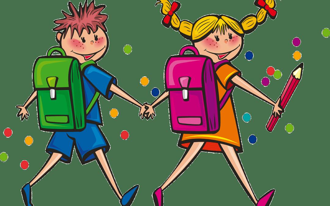Schulstart Schuljahr 2020/21