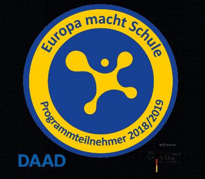 Europa macht Schule
