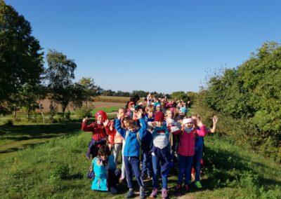 Wandertag am 18. September 2019 15