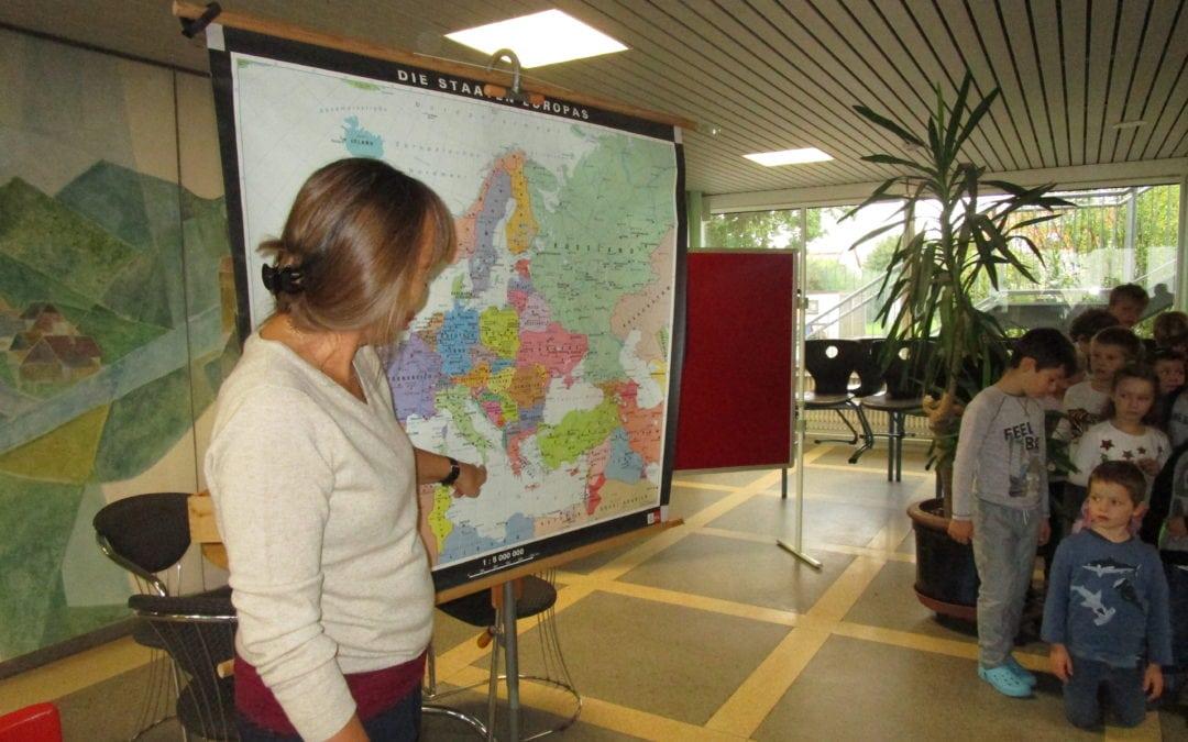 Tag der europäischenSprachen