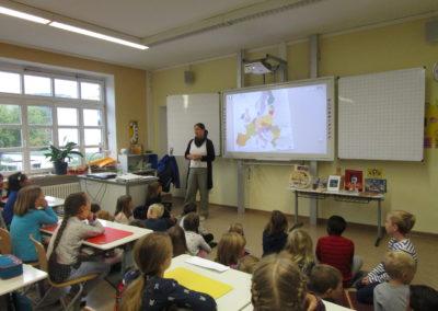 Tag der europäischen Sprachen 8